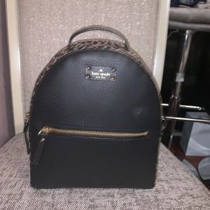 Kate spade backpack New